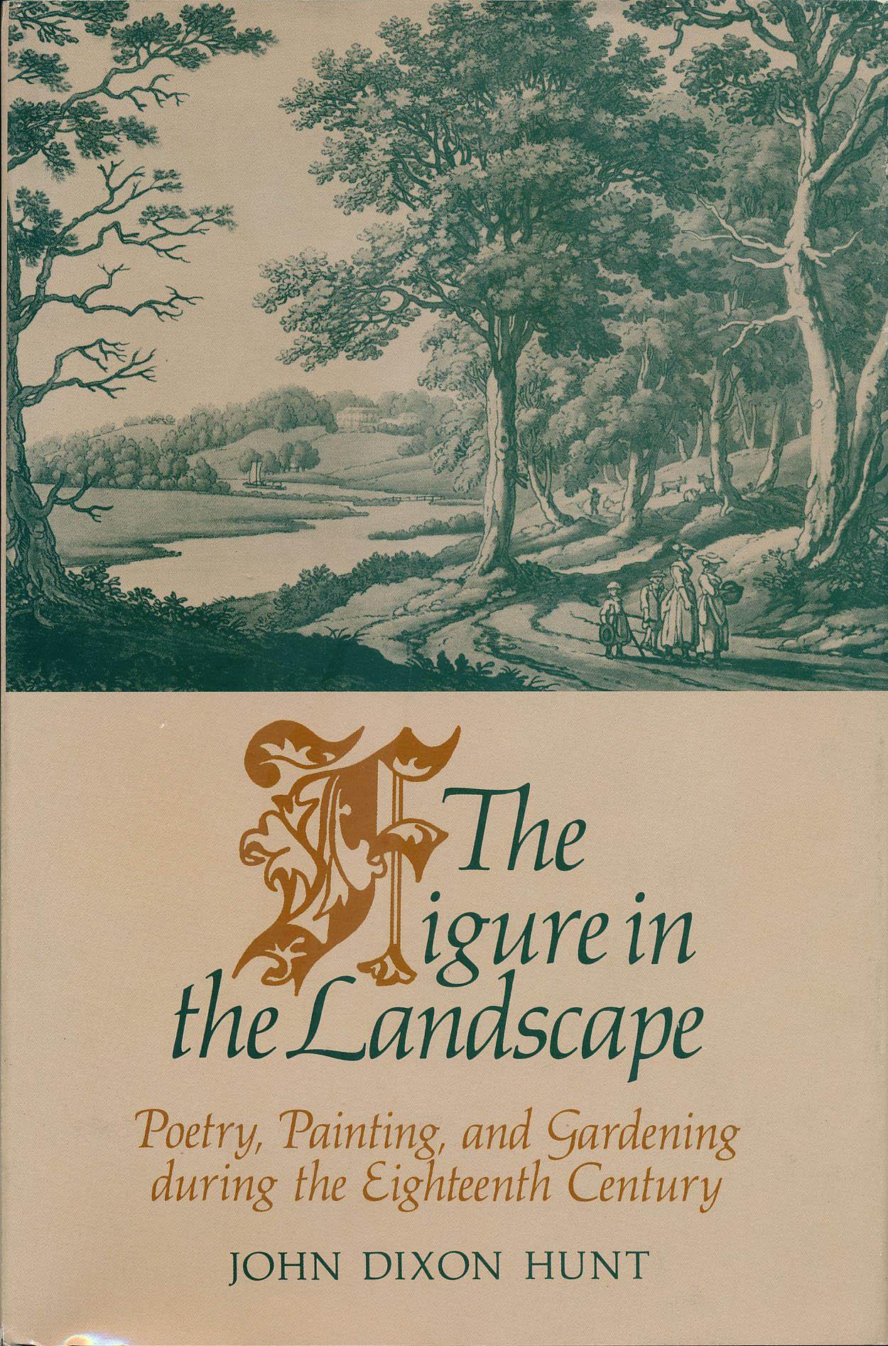 Figure-Landscape
