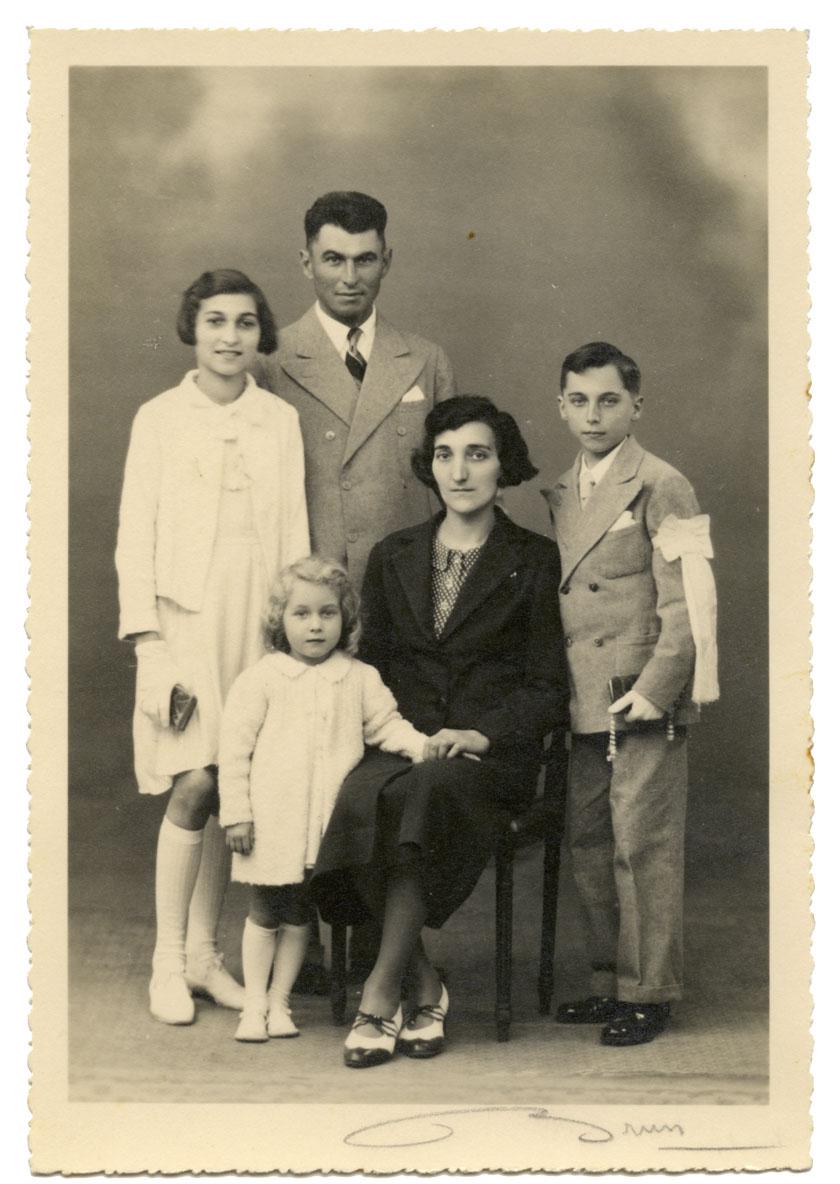 vibertfamily